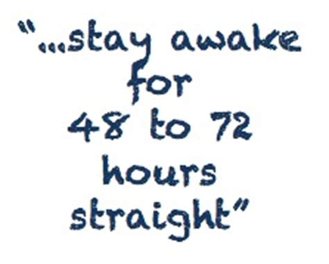 Analysis Discussion of Are U Getting Enough Sleep Essay